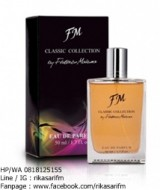 Parfum Pria FM 207