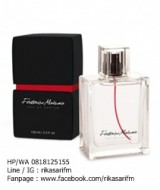 Parfum Pria FM 332
