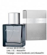 Parfum Pria FM 333