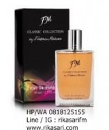 Parfum Pria  FM 83