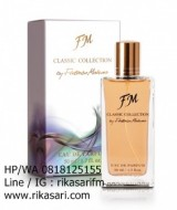 Parfum Wanita FM 122