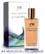 parfum-ori-import-murah-classic-wanita-fm-97